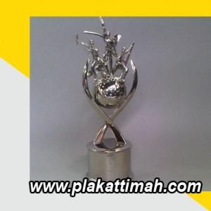 produksi trophy