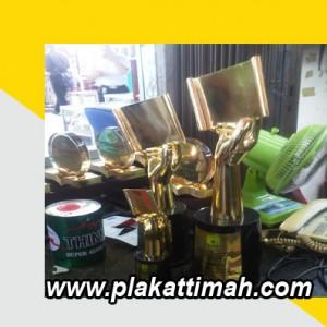 trophy timah 4