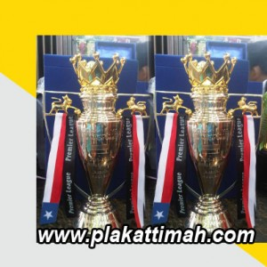 trophy timah 5